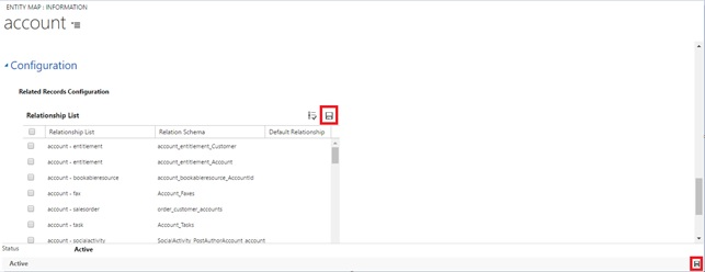 Entity Record on Maps within Dynamics 365