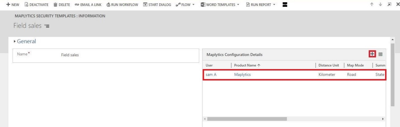 Maps integration in your Dynamics 365 CRM