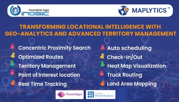 Map Dynamics 365 CRM